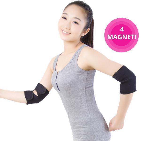 Magnetni trak za komolce