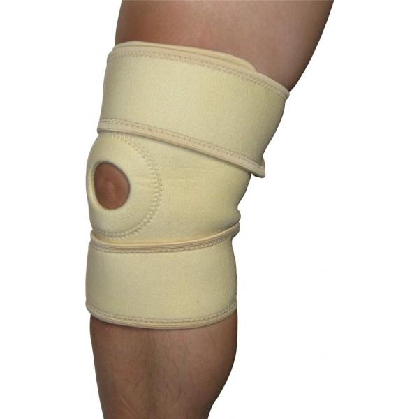 Turmalinski magnetni trak za koleno