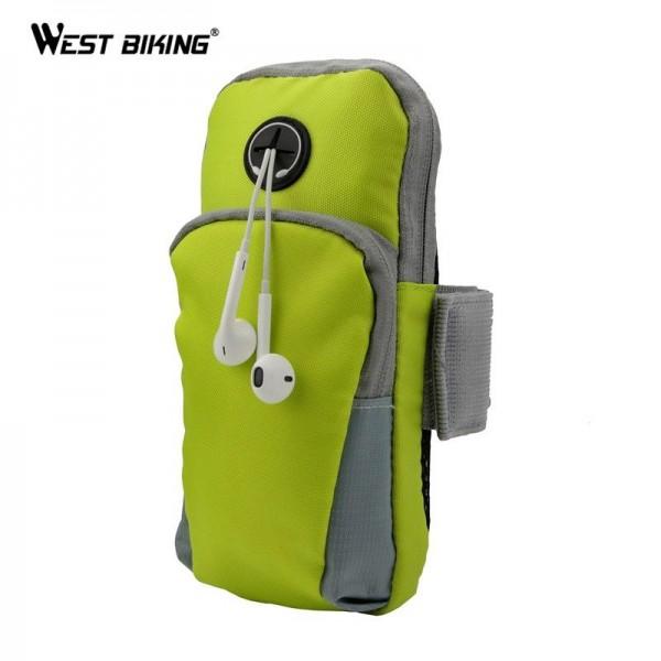 Tekaška torbica