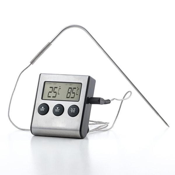 Digitalni termomter za meso