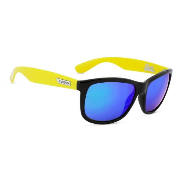 Sončna očala Dude Black&Yellow