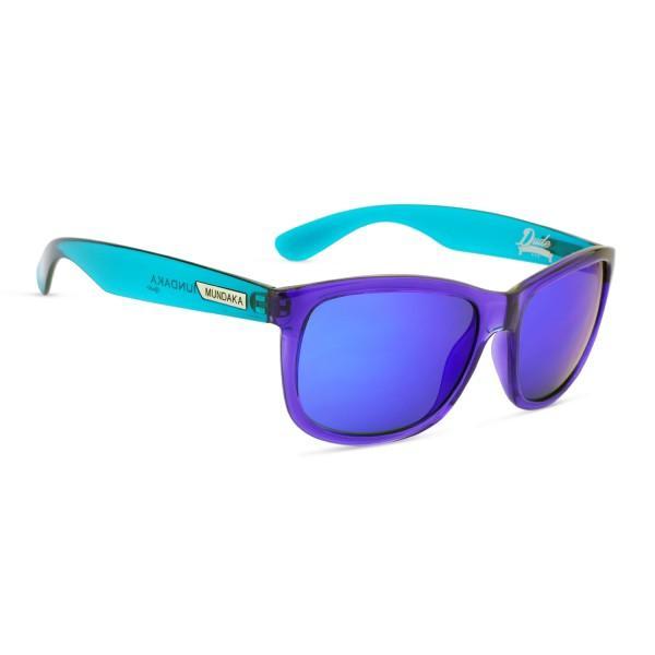 Sončna očala Dude Purple&Blue