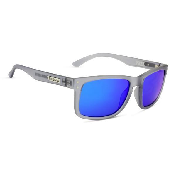 Sončna očala Pozz Grey
