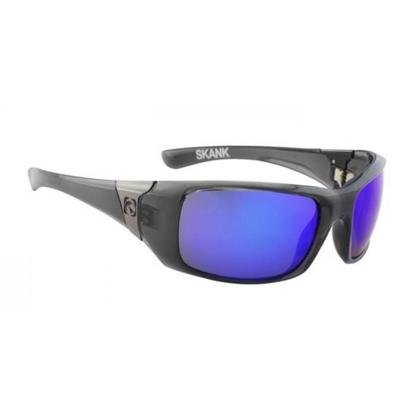 Sončna očala Skank Grey Revo