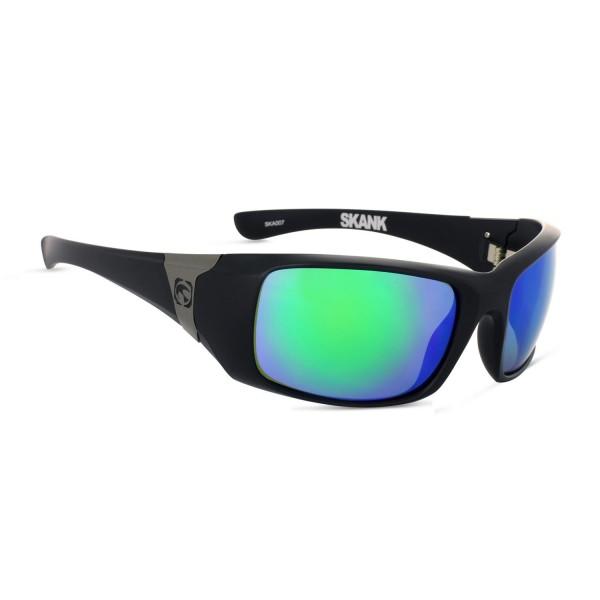 Sončna očala Skank Matte Black